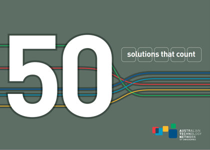 50 Solutions that Count