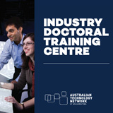 Industry Doctoral Training Centre